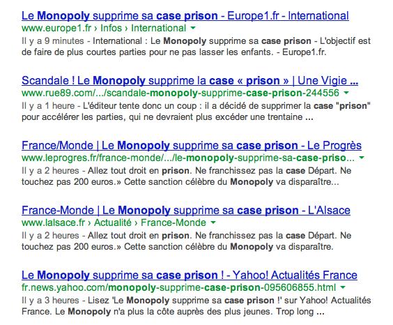 Monopoly, Carambar : comment déceler une fausse news qui cherche le buzz