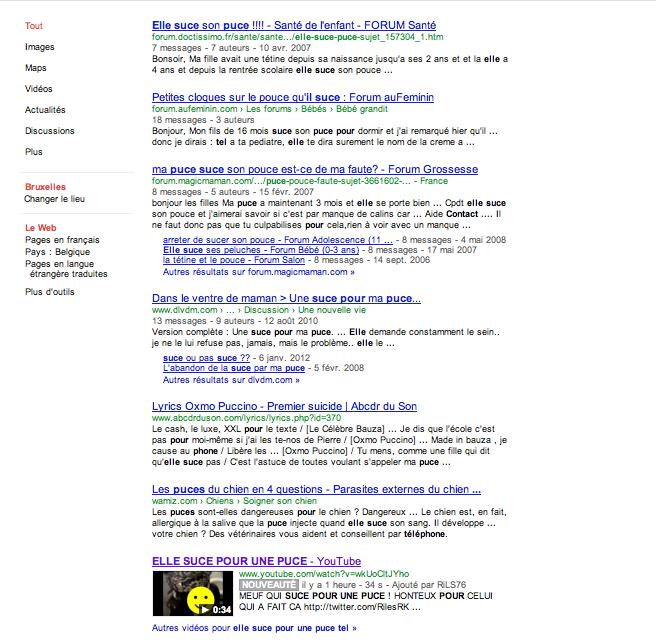 La rumeur et le lynchage 2.0 sur le web
