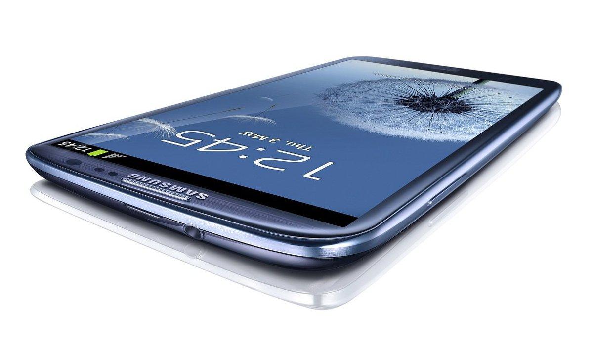 Samsung ou l'art de mettre de l'huile sur le feu.