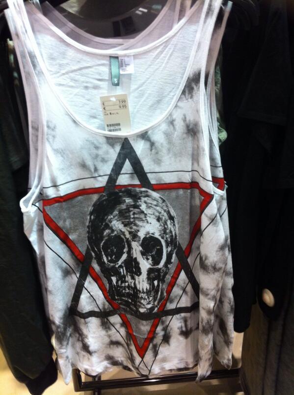 T Shirt HM