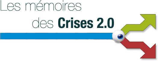Les mémoires des crises 2.0 : 2013 (Mars et Avril)