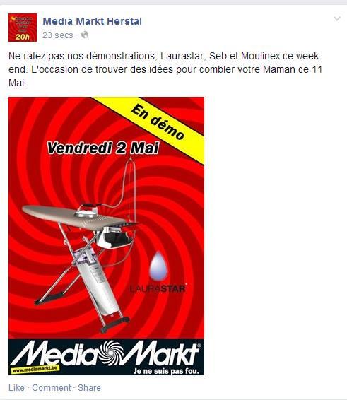 Mediamarket