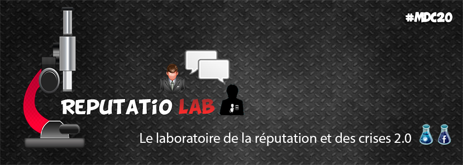 Reputatio Lab a désormais un an !