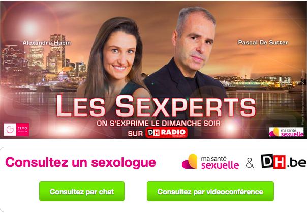 Les sexperts