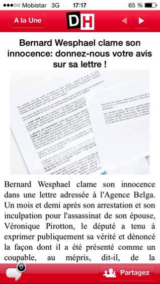 Wesphael