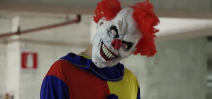 Ce que la psychose des clowns dit aux marques