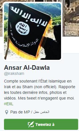Etat Islamique 1