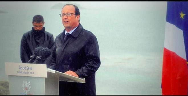 Hollande photo 3