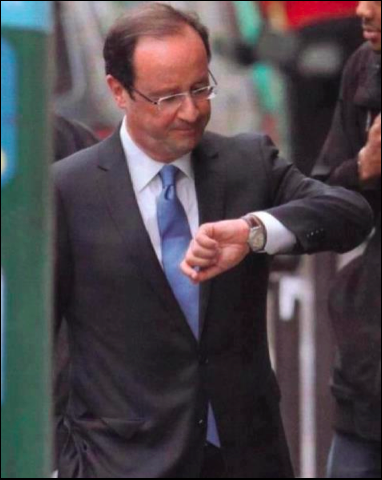 Hollande photo 4