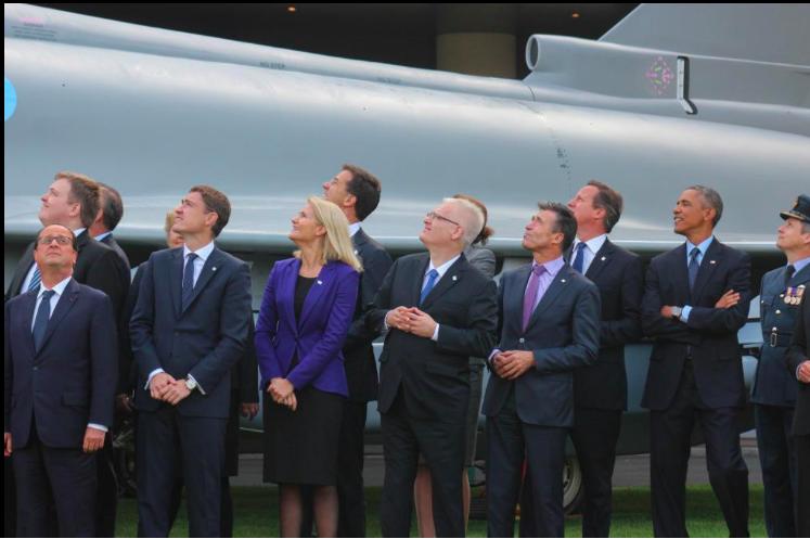 Hollande photo