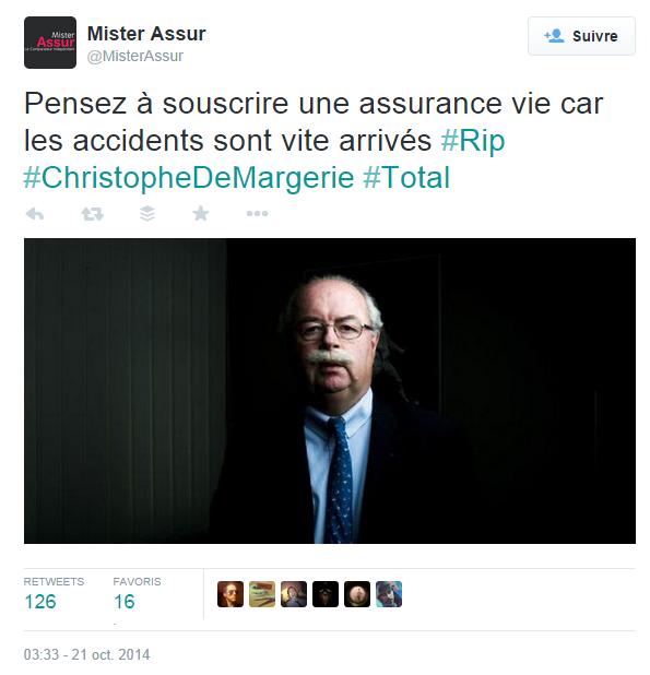 Mémoire des crises 2.0 : 2014 (Octobre)