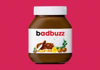 #Nutella : tu te fais chier le mardi ? Dis le avec un bad buzz !