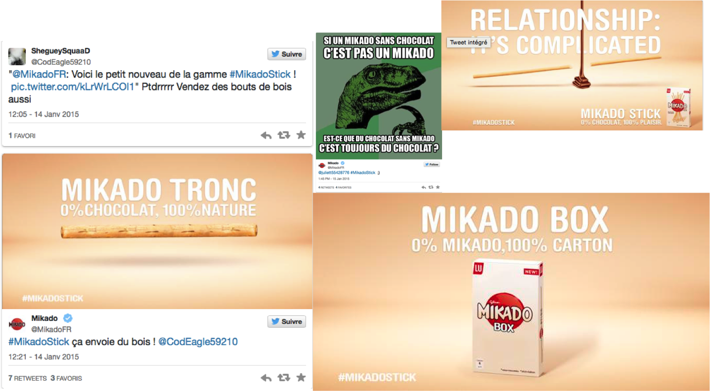 MikadoStick
