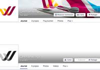 Analyse de la comm de crise et des conversations du crash de la #Germanwings