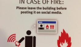 Où en est l'utilisation des médias sociaux en gestion d'urgence (#MSGU) ?