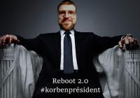 Analyse de la création de #RebootFrance sur les réseaux sociaux
