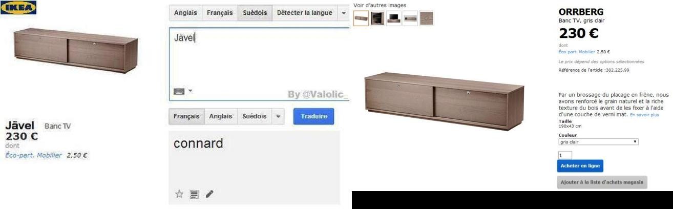 IkeaFake