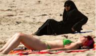 L'affaire du bikini de Reims ? Un astroturfing du FN et des médias à la rue