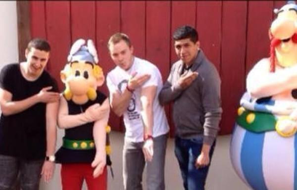 Parc Asterix (2)