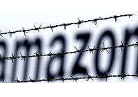 Amazon et ses conditions de travail : le syndrome du ver dans le fruit