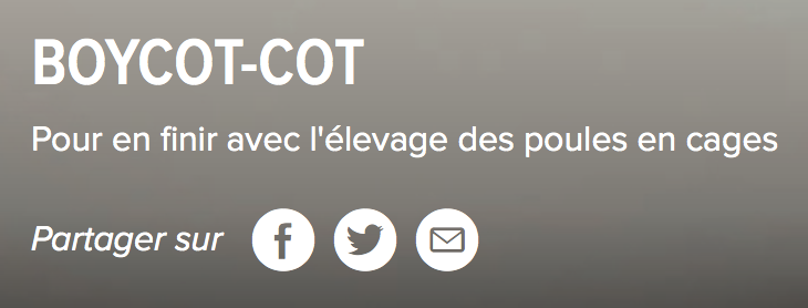 Boycot-Cot