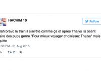 Attentat du #Thalys : Twitter avait les informations 1 heure avant les médias