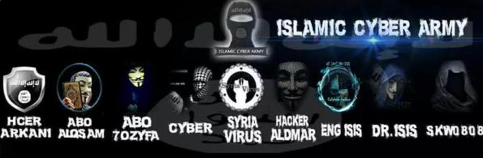 Islamic Cyber Army