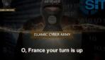 Analyse des attentats de Paris sur les réseaux sociaux