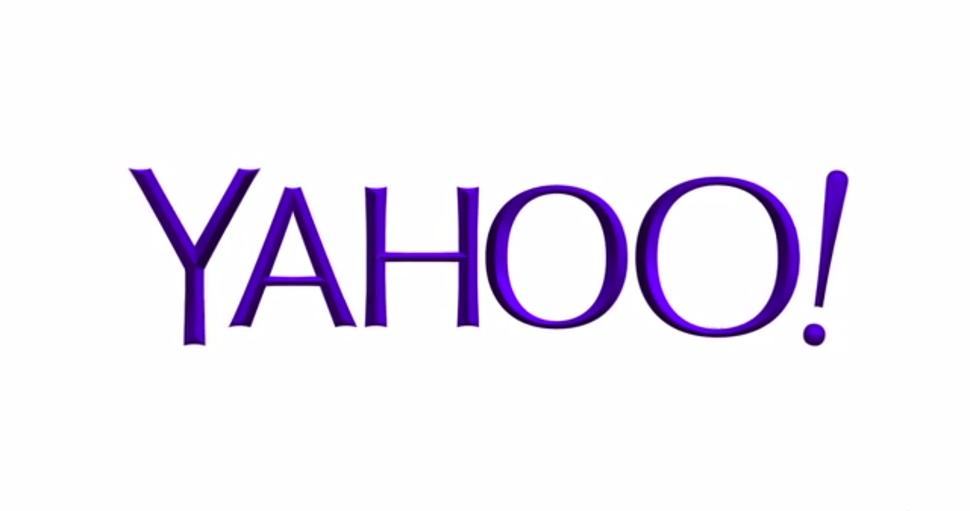 Logo Yahoo