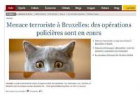 Le baromètre des politiques belges sur Twitter (Novembre – Février)