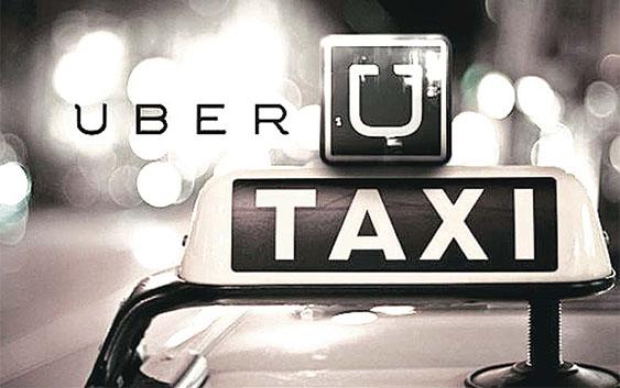 Uber Vs Taxi C Est Maintenant Que Cela Devient Interessant