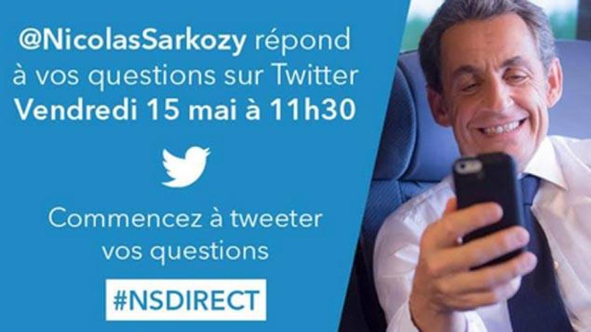 BadBuzz Sarkozy