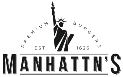 Manhattn's burger