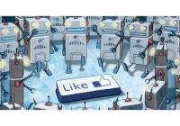 Le community manager va-t-il être remplacé par un Robot ?