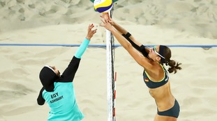 Burkini VolleyBall