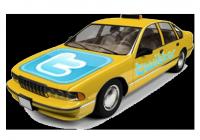 Uber vs Taxi : le lobby des taxis déploie des armes très louches sur Twitter