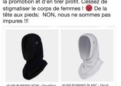 La polémique du Hijab de Décathlon : le spectateur comme arme de communication sur les réseaux sociaux