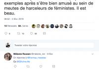 D'un échange de tweets aux réactions politiques : comment la ligue du lol est devenu un fait national